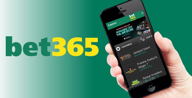 judi bet365 online